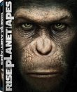 Rise of the Planet of the Apes (Single Disc Blu-ray Version)