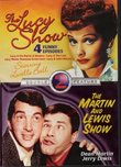 The Lucy Show & the Martin and Lewis Show Double Feature