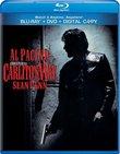 Carlito's Way [Blu-ray/DVD Combo + Digital Copy]
