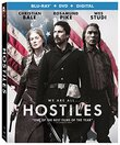 Hostiles BD [Blu-ray]
