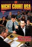 Night Court USA:  Volume 1