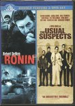 Ronin/The Usual Suspects - Robert Deniro, Stephen Baldwin, Gabriel Byrne, Kevin Spacey.