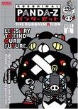 Panda-Z - The Robomination, Vol. 6