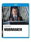 Moonraker [Blu-ray + DHD]