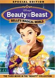 Beauty And The Beast - Belle's Magical World (Special Edition)