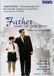 Father: A Film By Istvan Szabo
