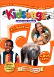 Kidsongs: Animal Fun