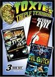 Toxie's Triple Terror, Vol. 2