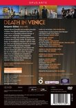 Britten: Death in Venice