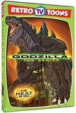 Retro TV Toons - Godzilla: The Animated Series - The H.E.A.T. Is On!