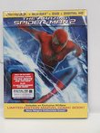 The Amazing Spider-Man 2 - Includes an Exclusive All-New Limited-Edition Marvel Comic Book + New Magno Collectible Case (Blu-Ray 3D/Blu-Ray/DVD/Digital HD UltraViolet Combo Pack)
