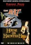 Horror Classics, Vol. 3: The Bat/House on Haunted Hill