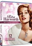 Rita Hayworth - Ultimate Collection [Blu-ray]