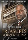 Treasures of Black Cinema, Vol. 1