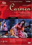Bizet - Carmen / Domashenko, Berti, Aceto, Dashuk, Pastorello, Josipovic, Lombard, Verona Opera
