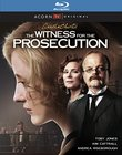 Agatha Christie's The Witness for the Prosecution [Blu-ray]