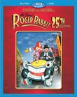 Who Framed Roger Rabbit 25th Anniversary Edition [Blu-ray]