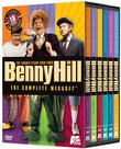 Benny Hill: The Complete & Unadulterated Megaset (1969-1989)