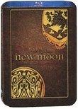 The Twilight Saga: New Moon (Steelbook Special Edition) [Blu-ray]