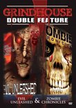 Grindhouse Double Feature: Horror - Evil Unleashed / Zombie Chronicles