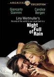 Night Full of Rain