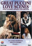 Great Puccini Love Scenes and Other Opera Favorites / Placido Domingo, Kiri Te Kanawa, Royal Opera, Covent Garden