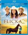 Flicka 2 (Triple Play) [Blu-ray]