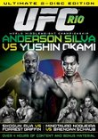 UFC Rio: Silva vs. Okami