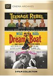 Teenage Rebel; Dreamboat; Change Of Heart