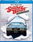 Smokey and the Bandit 3-Movie Collection [Blu-ray]