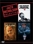 Jack Nicholson Selection: One Flew Over the Cuckoo's Nest/The Pledge/The Witches of Eastwick