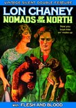 Lon Chaney Double Feature: Nomads of The North (1920) / Flesh and Blood (1922) (Silent)