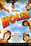 Holes (Widescreen Edition)