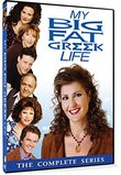 My Big Fat Greek Life - The Complete Series