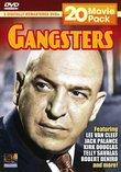 Gangsters 20 Movie Pack