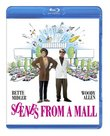 Scenes From a Mall - Blu-ray