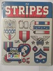 Stripes, Steelbook [Blu-ray]