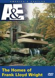 The Homes of Frank Lloyd Wright (A&E DVD Archives)