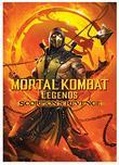 Mortal Kombat Legends: Scorpion?s Revenge (DVD)