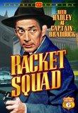 Racket Squad, Vol. 6