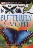 Eyewitness DVD: Butterfly and Moth