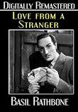 Love From A Stranger - Digitally Remastered