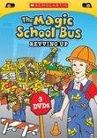 The Magic School Bus: Revving Up