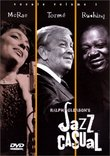 Jazz Casual DVD - Vocals Vol. 1 (Carmen McRae, Mel Torme, Jimmy Rushing)