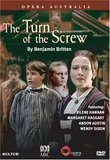 Benjamin Britten - The Turn of the Screw / Eilene Hannan, Margaret Haggart, Anson Austin, Wendy Dixon, The West Australian Symphony Orchestra