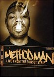 Method Man: Live From The Sunset Strip