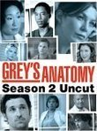 Grey's Anatomy - The Complete Second Season