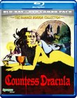 Countess Dracula (Blu-ray + DVD Combo)