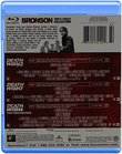 Bronson Triple Threat Collection [Blu-ray]
