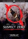 Suspect Zero (Full Screen Edition)